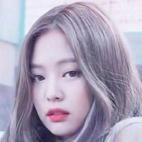Jennie Kim facts