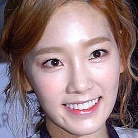 Kim Tae-yeon facts