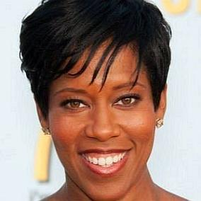 Regina King facts