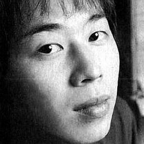 Masashi Kishimoto facts