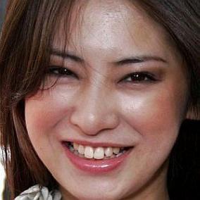 Keiko Kitagawa facts
