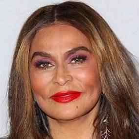 Tina Knowles facts