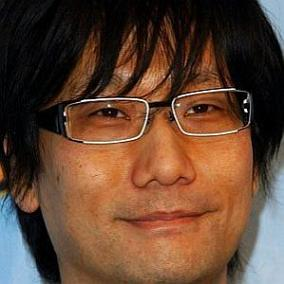Hideo Kojima facts
