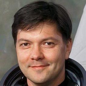 Oleg Kononenko facts