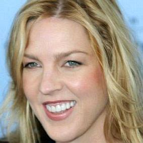 Diana Krall facts
