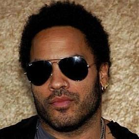 Lenny Kravitz facts