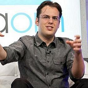 Mike Krieger facts