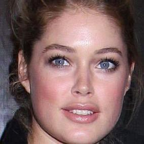 Doutzen Kroes facts