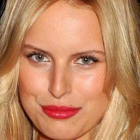 Karolina Kurkova facts