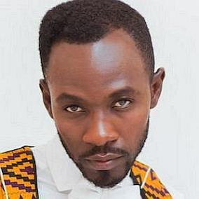 Okyeame Kwame facts