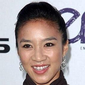 Michelle Kwan facts