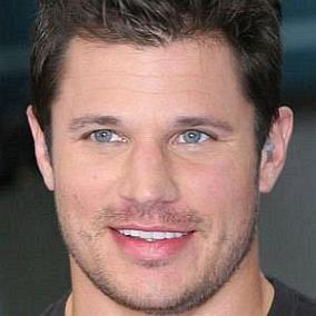 Nick Lachey facts