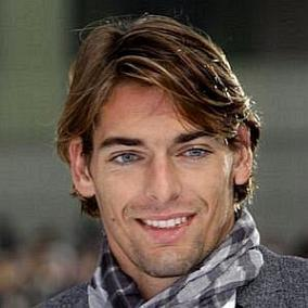 Camille Lacourt facts