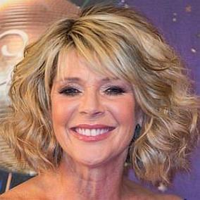 Ruth Langsford facts