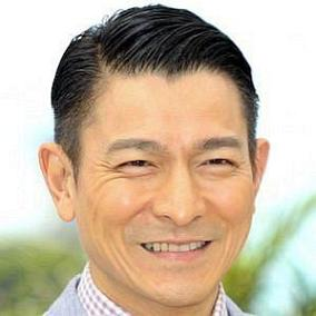 facts on Andy Lau