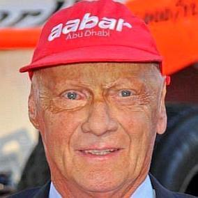 facts on Niki Lauda