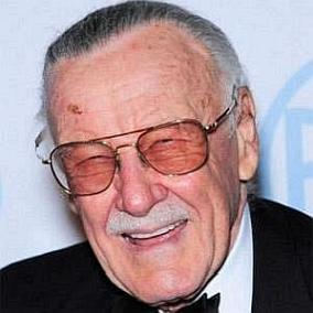 facts on Stan Lee