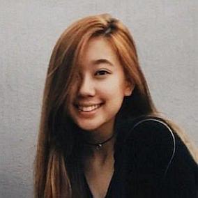 Tiffany Lee facts