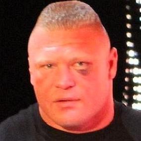 Brock Lesnar facts
