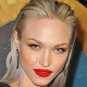 facts on Ivy Levan