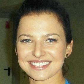 facts on Anna Lewandowska
