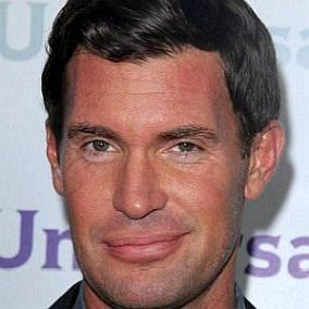 facts on Jeff Lewis