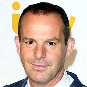 Martin Lewis facts