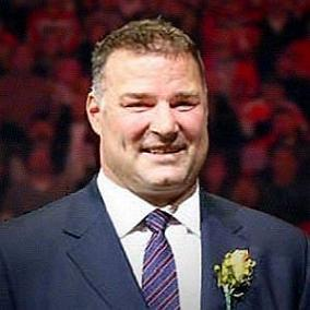 Eric Lindros facts