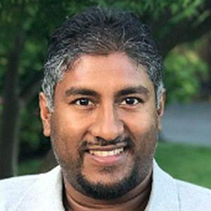 facts on Vinny Lingham