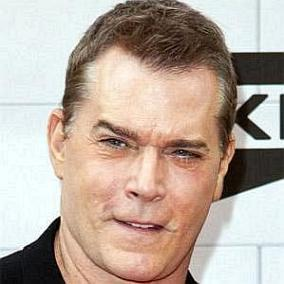 Ray Liotta facts