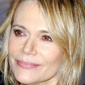facts on Peggy Lipton