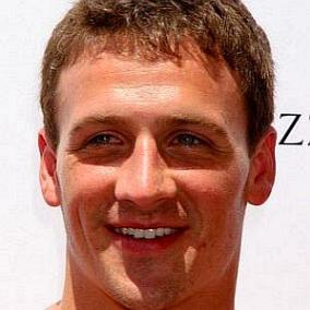 Ryan Lochte facts