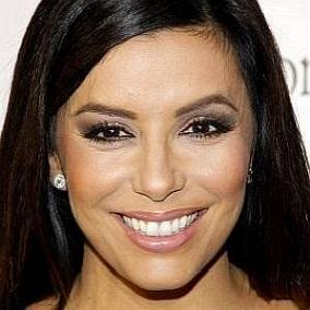 Eva Longoria facts