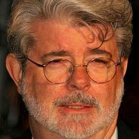 George Lucas facts