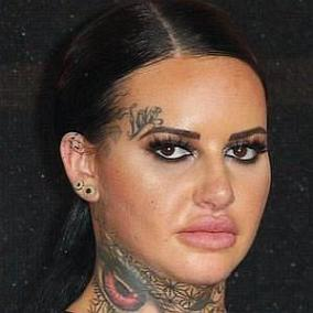Jemma Lucy facts