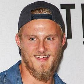 Alexander Ludwig facts