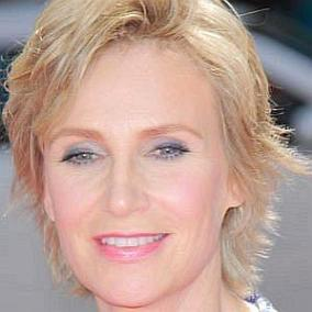 Jane Lynch facts