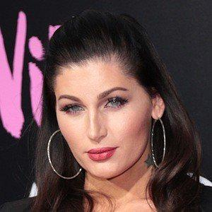 Trace Lysette facts