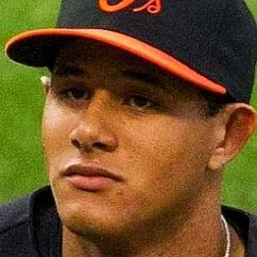 Manny Machado facts