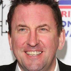 facts on Lee Mack