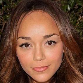 Ashley Madekwe facts