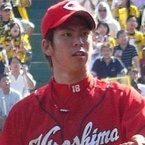 Kenta Maeda facts