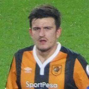 Harry Maguire facts