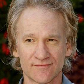 Bill Maher facts