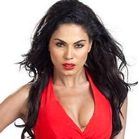 Veena Malik facts