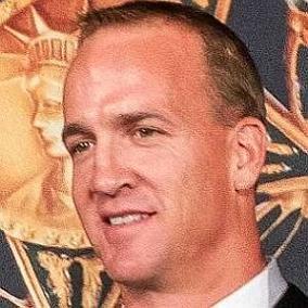 Peyton Manning facts