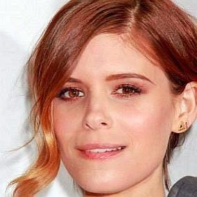 Kate Mara facts