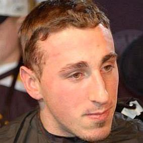 Brad Marchand facts