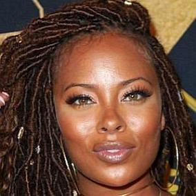 facts on Eva Marcille