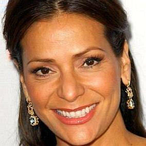facts on Constance Marie